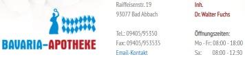 Bavaria Apotheke