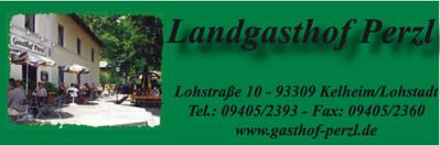 Gasthof Perzl