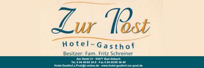 www.hotel-gasthof-zur-post.de