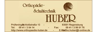 Orthopädietechnik Huber
