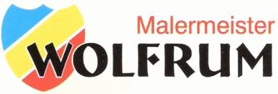 Malermeister Wolfrum